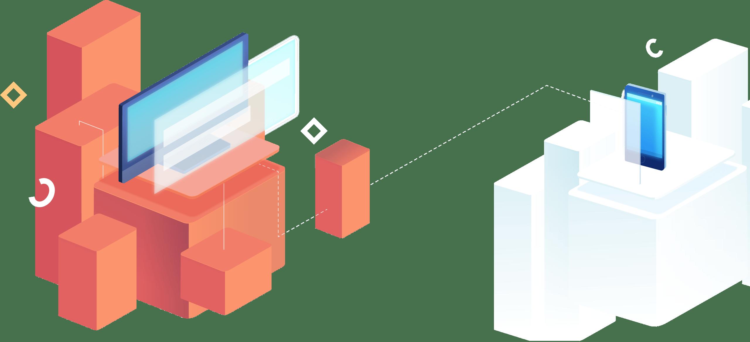 software banner