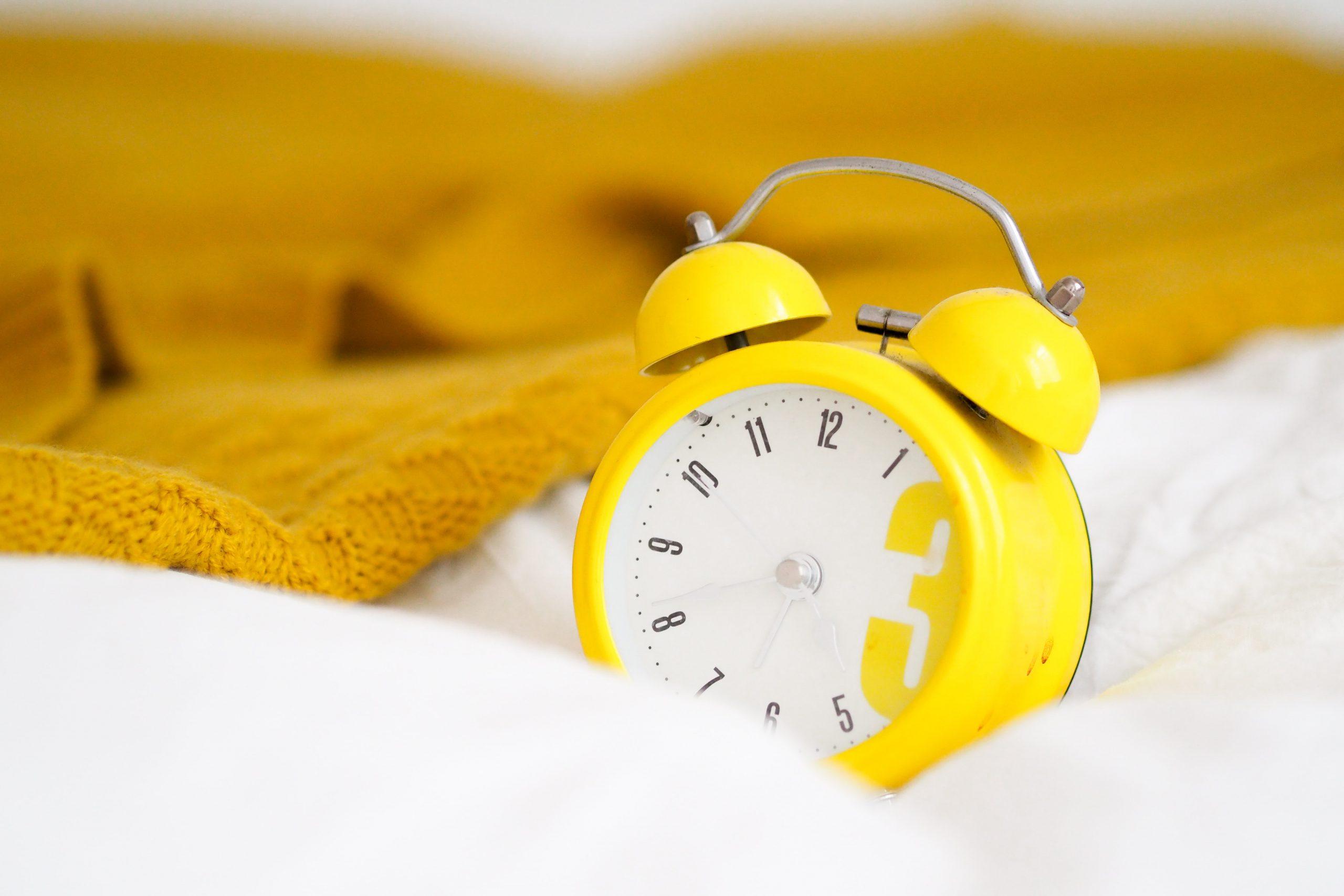 Turning the Clock